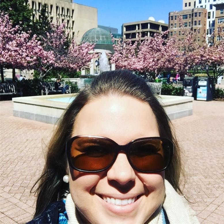 GW cherry blossums